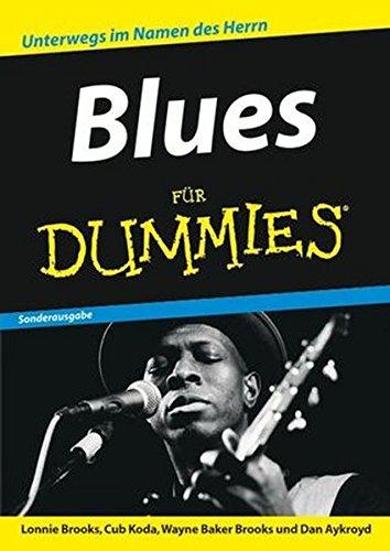 Blues-fr-Dummies-Sonderausgabe