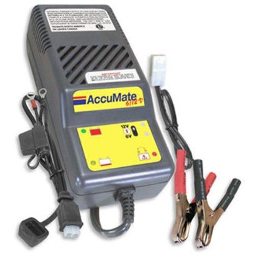 Accumate 6-12 Chargematic Advanced