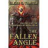 THE FALLEN ANGLE (Harbinger of Doom Volume 2) (Harbinger of Doom series)by Glenn G. Thater