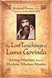 ISBN 9780835608541 product image for The Lost Teachings of Lama Govinda | upcitemdb.com
