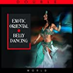 Exotic Oriental Belly Dancing