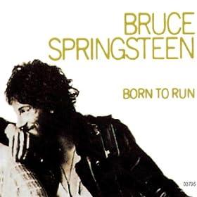 Titelbild des Gesangs Meeting Across the River von Bruce Springsteen