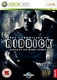 The Chronicles of Riddick: Assault on Dark Athena (Xbox 360)
