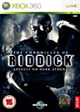 echange, troc The Chronicles of Riddick: Assault on Dark Athena (Xbox 360) [import anglais]
