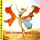 Blues-Ette / Curtis Fuller
