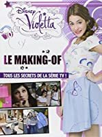 Violetta making of