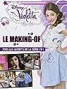 Violetta, le making-of : Tous les secrets de la série TV !