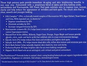 Jack Black DIY Power Peel Multi-Acid Resurfacing Pads, 40 Count brought to you by Jack Black
