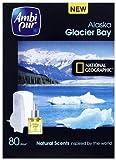 Ambi Pur National Geographic Natural Scents Alaska Glacier Bay 18 ml