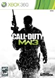 51oJ3JUFl8L. SL160  Call of Duty: Modern Warfare 3