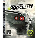 Need for Speed: Pro Street (PS3)by Electronic Arts
