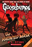 The Haunted Mask (Classic Goosebumps #4)