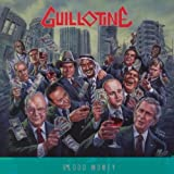 Blood Money by GUILLOTINE (2008-09-01)