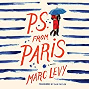 P.S. from Paris: A Novel | [Marc Levy, Sam Taylor - translator]