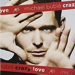 Crazy Love(Special Edition CD+Dvd)