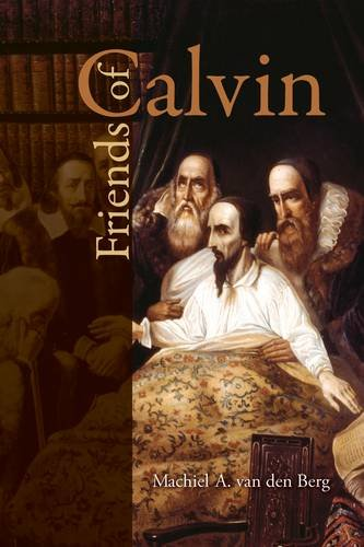 Friends of Calvin, EUGENE EMME, ED.