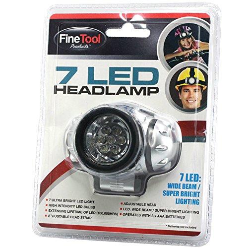 Led Hard Hat Light