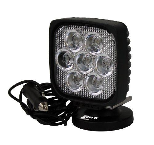 LED Scheinwerfer 35W 2500Lumen 9-30V Arbeits & Rückfahrscheinwerfer L.E.D. Lampe 12V 24V