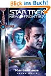 Star Trek - New Frontier 1: Kartenhaus