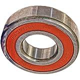 6307-2NSE Nachi Bearing 35x80x21 Sealed C3 Japan Ball Bearings