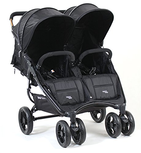 Valco Baby Snap Duo/Dual (Double) Stroller - 1