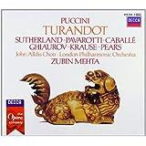 Turandot Comp (Ital)