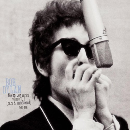 Bob Dylan - The Bootleg Series - Vol. 1-3: 1961-1991 (3CD) - Zortam Music