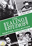 The Ealing Studios Rarities Collection - Volume 3 [DVD]