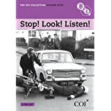 COI Collection Vol 4: Stop! Look! Listen! [DVD]by Valerie Singleton