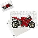 Photo Jigsaw Puzzle of 1995 Ducati 916