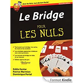 Le Bridge Pour les Nuls