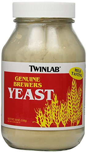 Brewers Yeast Twinlab, Inc 18 oz Powder
