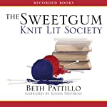 Sweetgum Knit Lit Society | Beth Pattillo