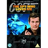 Bond Remastered - The Spy Who Loved Me (1-disc) [DVD] [1977]by Roger Moore
