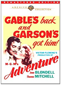 Adventure Remastered from Warner Archive