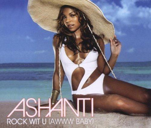 Ashanti - Rock Wit U (Awww Baby) VLS - Zortam Music
