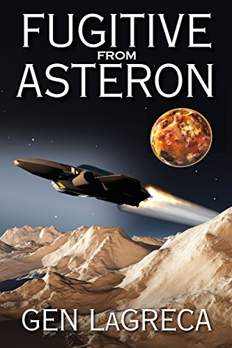 Fugitive From Asteron