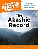 img - for The Complete Idiot's Guide to the Akashic Record book / textbook / text book