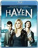 Haven: Season 3 / Haven: Saison 3 [Blu-Ray]