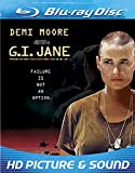 Gi Jane (Blu-Ray)