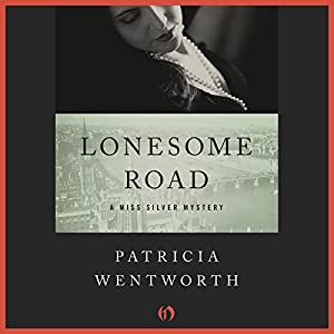 Lonesome Road Audiobook