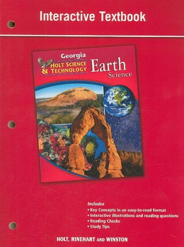 Earth science textbook 6th grade pdf
