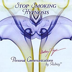 Stop Smoking Hypnosis by Aubrey Nye
