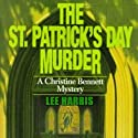 The St. Patrick's Day Murder Audiobook by Lee Harris Narrated by Dee Macaluso