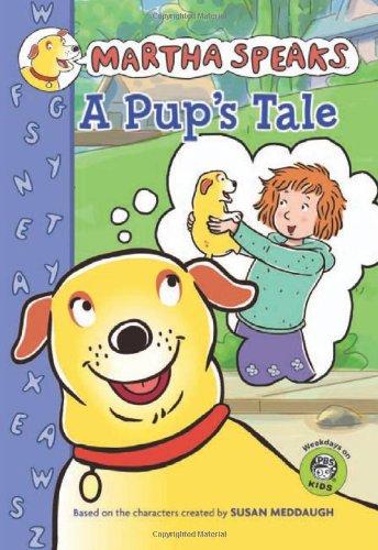 A Pup's Tale