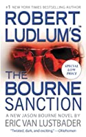 New Jason Bourne Novel
