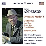 Orchestral Music 5