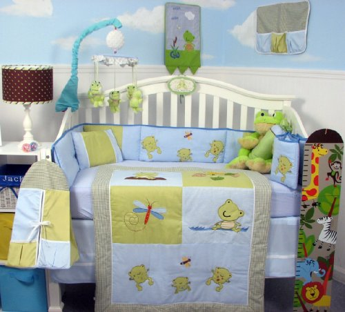Discount Baby Crib Sets