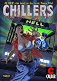 Chillers - Book One (Graphic Novel)