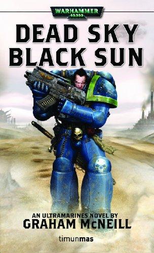 Cielo Muerto, Sol Negro